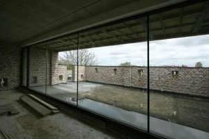 Villa rond brouwerij architectuur.nl