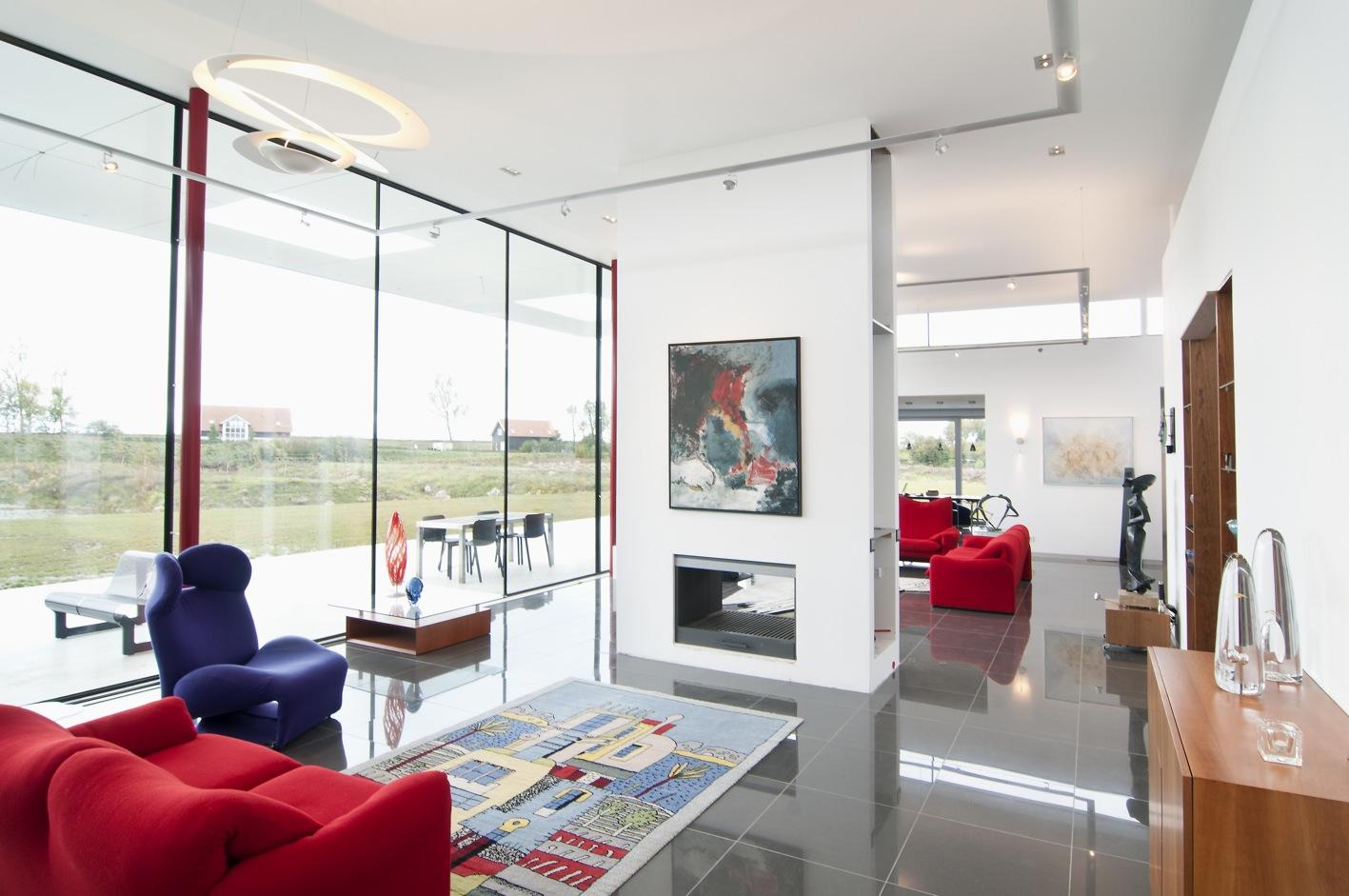 energieneutrale droomvilla. Black Bedroom Furniture Sets. Home Design Ideas