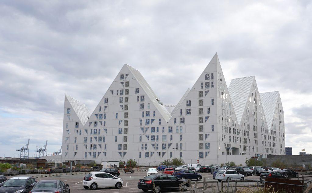 isbjerget Jacqueline Knudsen
