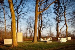Ardie Van Bommel - Field Furniture Pure Nature
