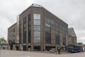 Energiehuis Dordrecht exterieur Foto Christiaan de Bruijne