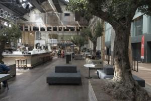 Energiehuis grand café, Fot o Christiaan de Bruijne