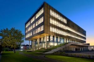 Castellatoren wint architectuurprijs Nijmegen