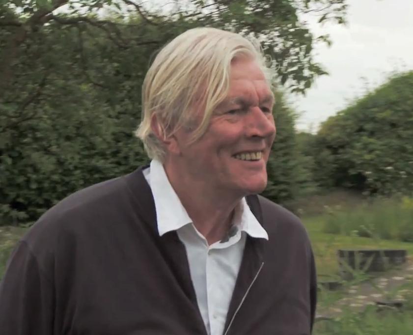 Piet oudolf krijgt oeuvreprijs for Piet oudolf pflanzplan