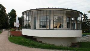 Kornhaus Dessau. Foto Jacqueline Knudsen