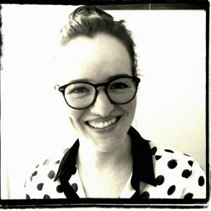 ArchitectuurNL-webredacteur Margriet Brus