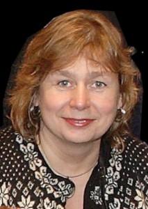 ArchitectuurNL-eindredacteur Jacqueline Knudsen