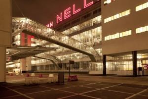 Van Nellefabriek in Rotterdam