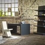 Collectie meubels hans van der Laan