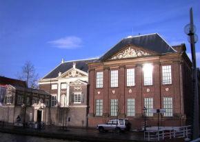 Museum de Lakenhal in Leiden