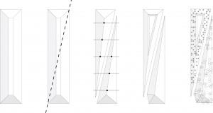 LOLA landscape architects, Wilgenwende, van de klassieke geluidswal naar een geluidswallenlandschap
