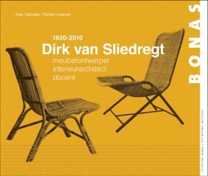 Cover Dirk van Sliedregt, ontwerp Manifesta Rotterdam