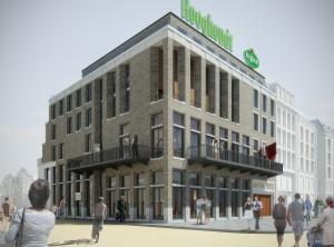 Vindicat Groningen architect DeZwarteHond