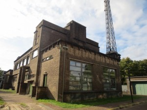 bedieningsgebouw PGEM Arnhem 1927 Hendrik Fels, gerestaureerd door TAK architecten