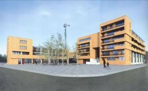 nieuwbouw PGEM terrein Arnhem