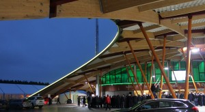 Green Planet Pesse, opening 29 november 2013, Foto Pompshop