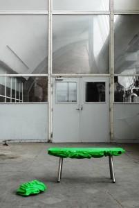 Ruben Thier - Organic Factory