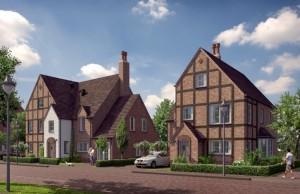 Tudorpark Hoofddorp Heren 5 architecten