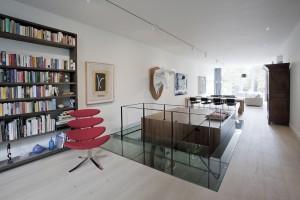 Verhoging In Slaapkamer : Kralings museum omgebouwd tot wooncomplex architectuur