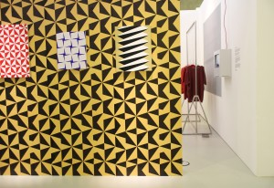 OBJECT Rotterdam 2013 - Overview We Like Art Walls _ Studio rENs - photo Pauline Egge