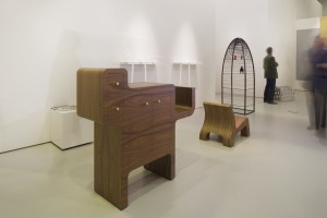 OBJECT Rotterdam, Gallery Judy Straten. Photo Denis Guzzo