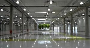 Lely Campus Maassluis -Consort Architecten - binnentuin