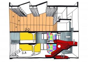 Brede school Het Meervoud - Architectuur.nl