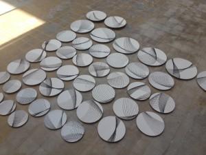 Oscillation plates David Derksen Design