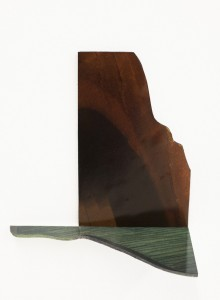 Anne Holtrop - Shelf