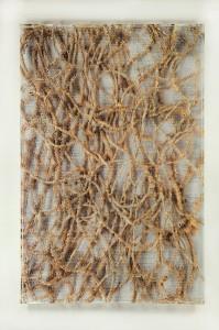 Pablo Lehmann, Ivy, 2010 150x100 cm