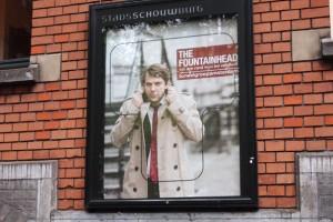 Fountainhead Toneelgroep Amsterdam
