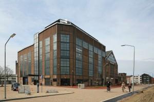 Energiehuis Dordrecht