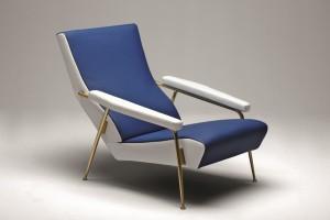 7. Heruitgaven van vijftig jaar oude ontwerpen van Gio Ponto door Molteni.