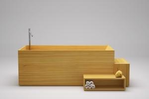 1. The Nendo Collection – badkamer concept van het Japanse ontwerpbureau Nendo voor Bisazza.