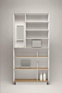 8. Heruitgaven van vijftig jaar oude ontwerpen van Gio Ponti door Molteni.