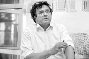 Hans Kuiper. Foto: Mirjam van der Hoek