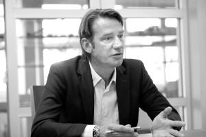 Tom Weghorst. Foto: Mirjam van der Hoek
