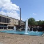 Actie behoud AKU fontein