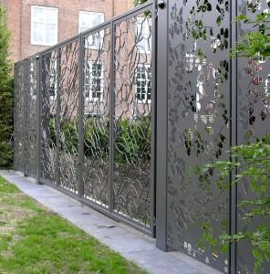 Hermitage Amsterdam, ontwerp Michael Gessel. Foto Jacqueline Knudsen