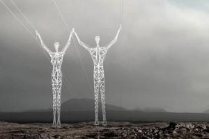 Menselijke masten