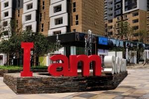 Bolsius en Van Welzen breken in het ontwerp met de eentonige woonblokken die veel steden in China ontsieren. Variatie in het gevelbeeld, verschillende appartementtypen en een plezierige openbare ruimte dragen hier aan bij. Het Amsterdam Block is afgelopen zomer opgeleverd.