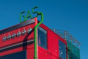 12. Uitgelichte foto van het Gasfornuis. Foto: Robert van der Molen