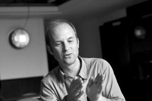 'Pas als schaarste een onoverkomelijk probleem is, worden schaduwkosten een belangrijk ingrediënt in kostenopbouw' - Jan Jongert van 2012Architecten. Foto: Mirjam van der Hoek