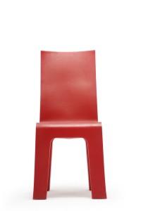 De Centraal Museumstoel van Richard Hutten is een goedverkopende stoel bij nGispen.