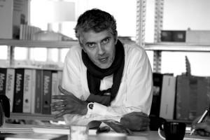 Johan De Wachter. Foto: Roel Dijkstra