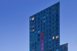 Cité, Rotterdam. Foto: John Lewis Marshall