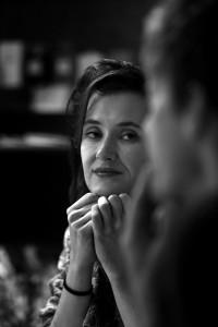 Hedwig Heinsman: 'Wij hebben het gevoel dat er veel woonvormen ontbreken in de stad en zien het als onze taak die vormen te initiëren.' Foto: Roel Dijkstra