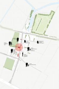 Krimpende kernen in Brabant. Wat maakt het wonen en leven in de kernen Nieuw-Vossemeer en de Heen aantrekkelijk, nu en in toekomstige krimp? Die vraag stelde woningbouwcorporatie Wonen West Brabant in 2010.