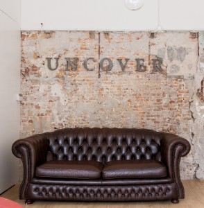 De missie van Uncover Lab is de band versterken tussen mensen en de objecten die ze gebruiken. Foto: Bas Goossens