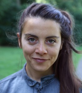 Francesca Miazzo is in 1982 geboren in Milaan, waar ze in 2006 een bacheloropleiding in Human Science of the Land, the Environment and the Landscape voltooide. Van 2007 tot 2009 deed Miazzo de masteropleiding Urban Geography aan de Universiteit van Amsterdam. Sinds 2007 werkt ze als researcher bij GLOC NET. In 2009 richtte ze met een Zweedse studiegenoot het onlineplatform CITIES – The Magazine op, waarbij ze nog steeds werkt als hoofdredacteur en onderzoeker.